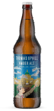 Thomas Uphill Amber Ale