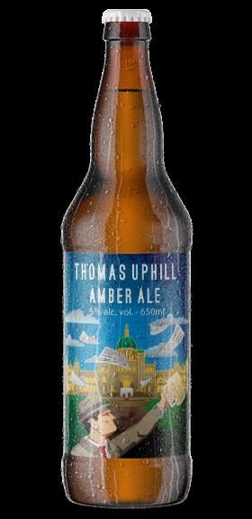 Thomas Uphill Amber Ale
