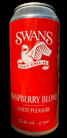 Raspberry Blond Ale